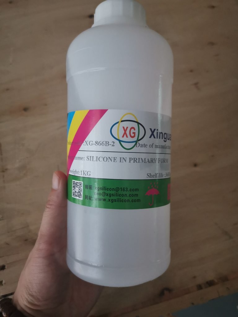 XG-silicone-fast-dry-catalyst-XG-866B-2